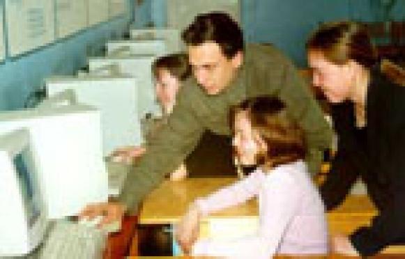 В отдалённые сельские школы Марий Эл идёт Интернет