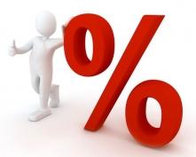 Ключевая ставка снижена до 11%