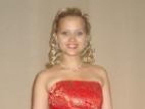 Первая красавица МЧС по Марий Эл едет на финал Всероссийского конкурса