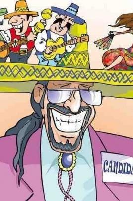 Tequila Party постер