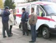 Каникулы для сернурского первоклассника начались в реанимационном отделении ЦРБ (Марий Эл)