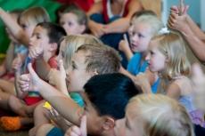 В российских детсадах появится свыше 100 тысяч новых мест