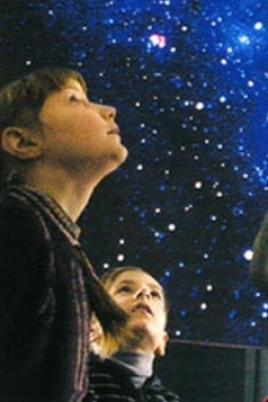 Образовательно-познавательная программа Йошкар-Олинского передвижного планетария постер