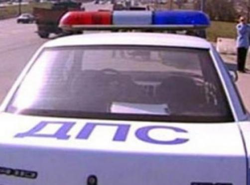 В результате ДТП на Кокшайском тракте пострадали три подростка