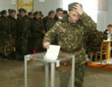 В Марий Эл начинается досрочное голосование на выборах президента РФ