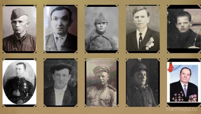 «Поколение героев» на Marimedia.ru