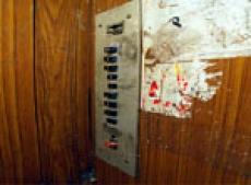 В Марий Эл более 17% лифтов превысили нормативный срок службы