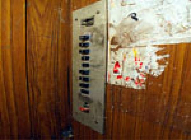 Йошкар-олинские лифты переведут на круглосуточный режим работы