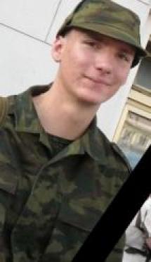 Убийство или самоубийство солдата в Марий Эл