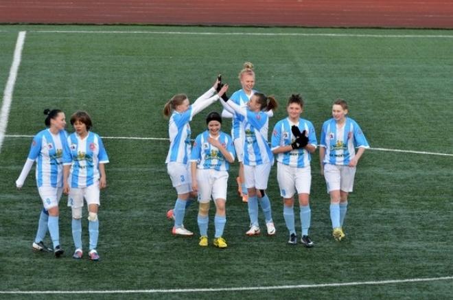 «Мариэлочка» заняла последнее место в финальном турнире в Крымске