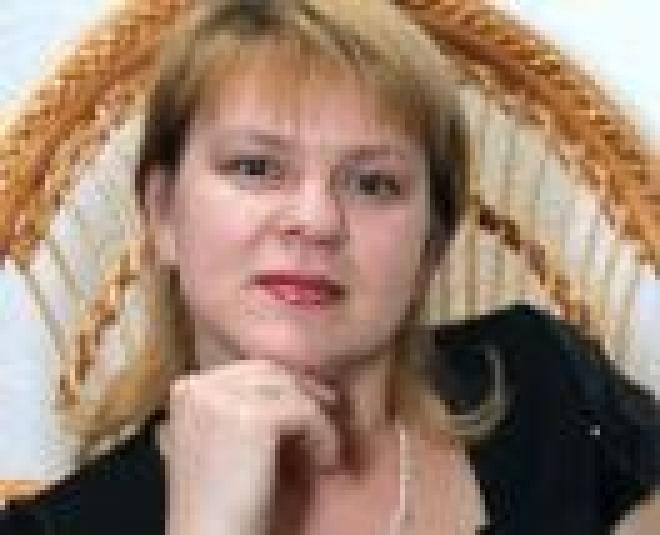 Жительница г.Волжска (Марий Эл) претендует на титул «Женщина России»