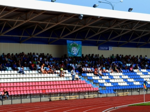 Первый трофей футбольного сезона в Марий Эл завоевали футболисты из Сернура