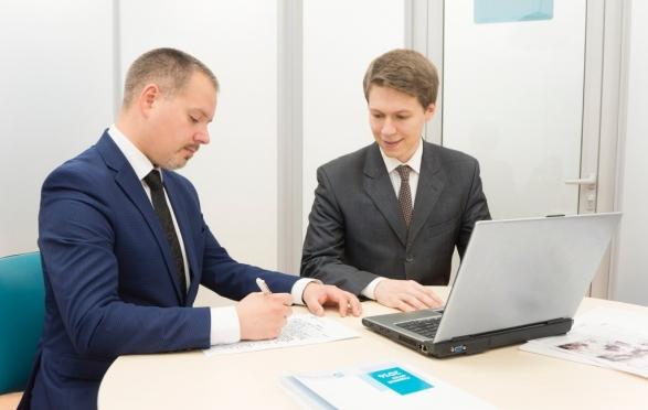 Банк «Хлынов» объявляет о начале операции «Тендер»