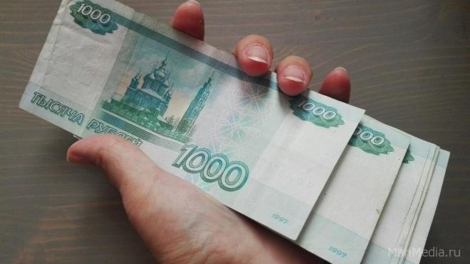 В Марий Эл среднемесячная заработная плата больше 25 000 рублей