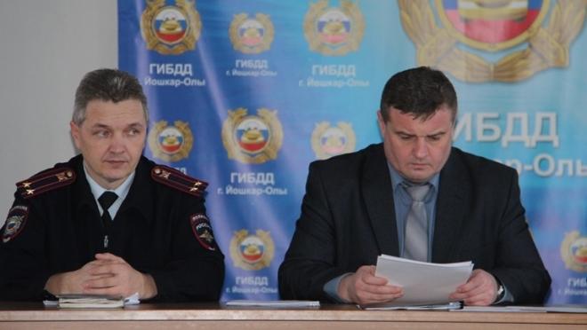 В Йошкар-Оле в ДТП погибли 15 человек