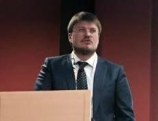 Уроженец Йошкар-Олы избран председателем Всероссийской политической партии