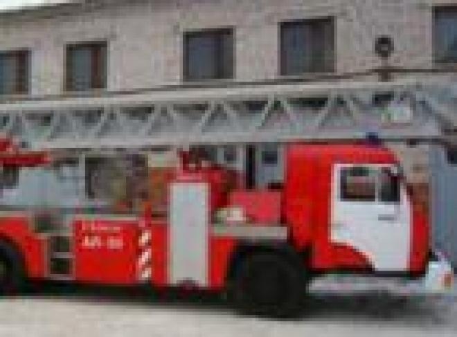 Пожарные Марий Эл в преддверии профессионального праздника отчитались о проделанной работе