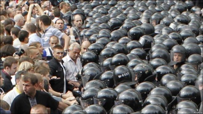 По Йошкар-Оле гуляют лже-листовки с призывами помочь жителям Украины
