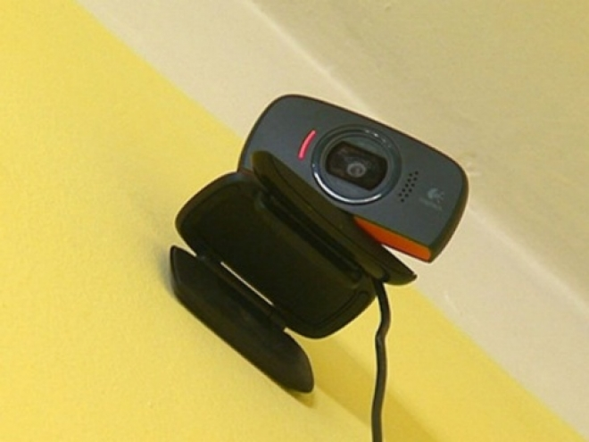 Выпускники будут сдавать ЕГЭ под объективами видеокамер