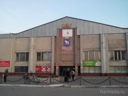 Автовокзал Йошкар-Олы могут объявить банкротом уже в июне