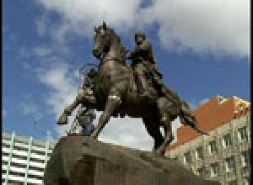В столице Марий Эл появится памятник основателю города