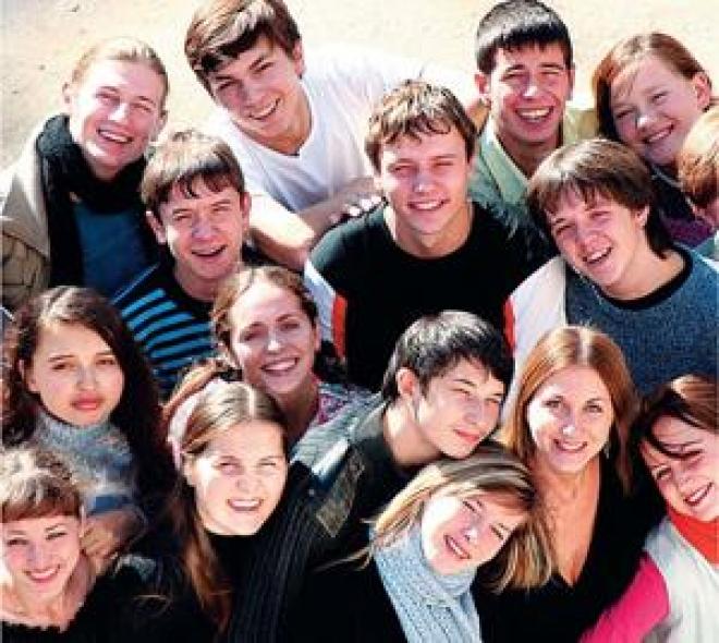 Молодежь Марий Эл осознает свою гражданскую значимость в политической жизни страны