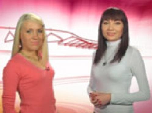 Местное телевидение поможет жителям столицы Марий Эл грамотно одеться и раздеться