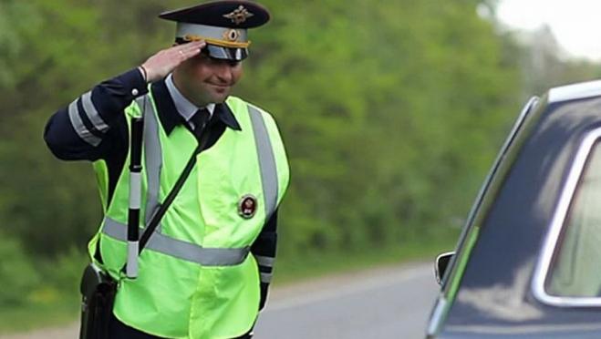 Сотрудники ДПС больше не властны над пьяными судьями на дорогах