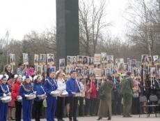 «Бессмертный полк» вновь пройдет в республике в День Победы
