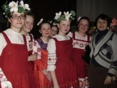 «Серебряный башмачок» соберет в Йошкар-Оле танцоров Поволжья