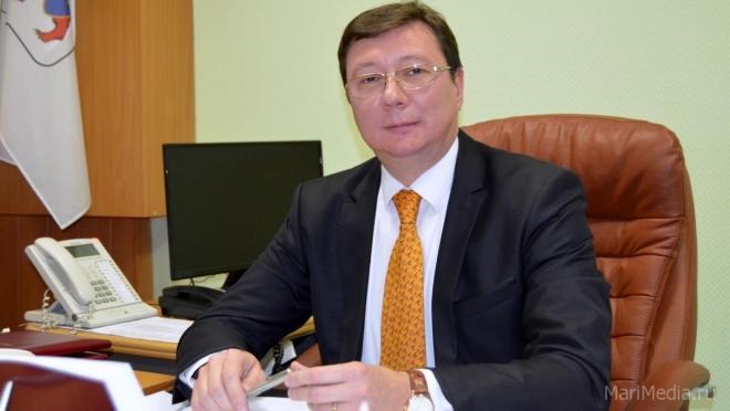 Константин Иванов: «Мы воспитаем талантливую молодёжь»