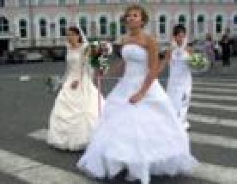 В Марий Эл открывается «ярмарка невест»