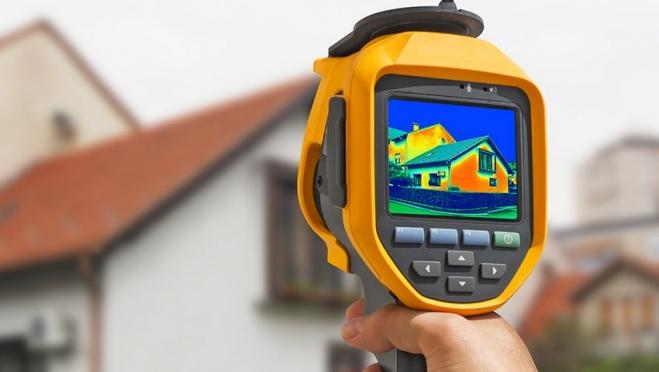 Современный тепловизор решит задачи по измерению тепловых режимов различных объектов
