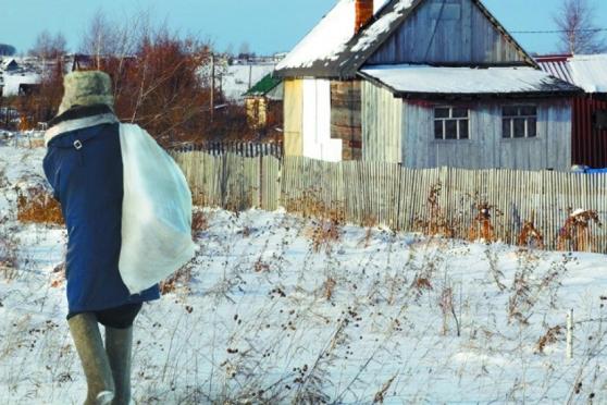 В Марий Эл участились кражи из садовых домиков