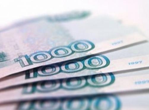 В Марий Эл задолженность по заработной плате с начала года выросла почти на 500 тысяч рублей