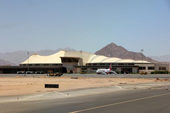 Египетские аэропорты проинспектируют россияне