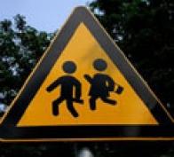 В столице Марий Эл второе ДТП за неделю с участием ребенка