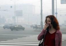 МУП «Город» оштрафовали на 10 000 рублей за загрязнение воздуха