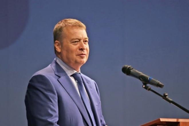 Леонид Маркелов прокомментировал отрывок из видеозаписи его встречи с жителями деревни Шимшурга