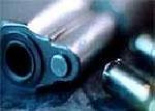 В Марий Эл вскрыты тайники с оружием