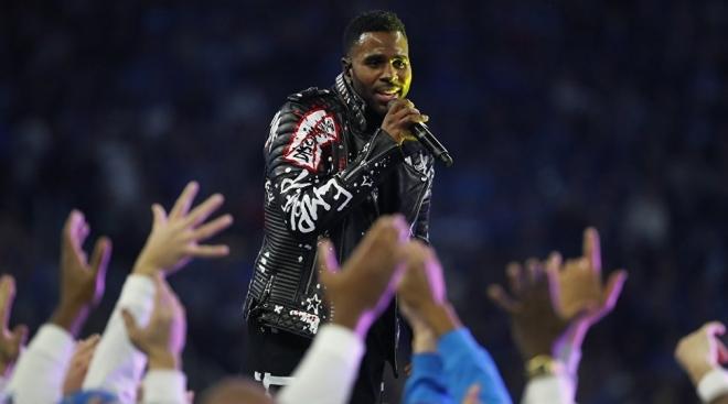 В Йошкар-Оле прямую трансляцию с ЧМ-2018 по футболу заменили музыкальным флешмобом