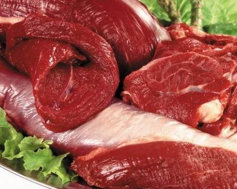 Марий Эл оказалась на первом месте по темпам производства мяса в ПФО