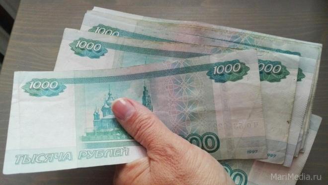 Прокуратура Звениговского района заставила работодателя погасить долги по зарплате