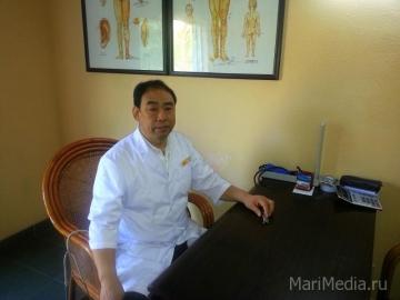 Доктор Чжао Сиин
