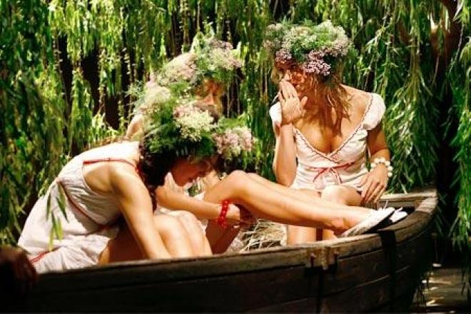 Завтра жители Марий Эл будут искать цветок папоротника