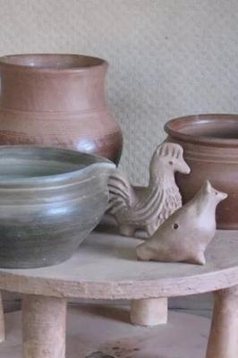 Народная игрушка Русского Севера: каргопольская и сомовская
