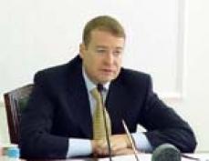 Завтра президент Марий Эл Леонид Маркелов отмечает юбилей