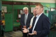 В МУП «Водоканал» правительство Марий Эл готово инвестировать миллионы