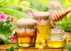 Православные верующие Марий Эл запасаются мёдом