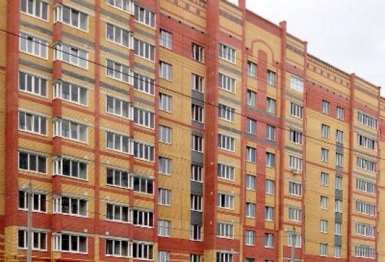 В этом году для обеспечения жильем молодых семей выделяется 22 миллиона рублей